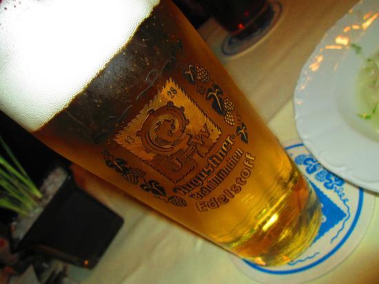 Zum Augustiner: Вкуснейшее пиво