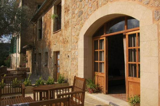 Agroturisme Finca Sa Maniga: La petite maison annexe (studio)
