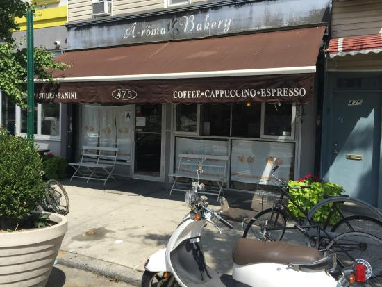 A-Roma Bakery
