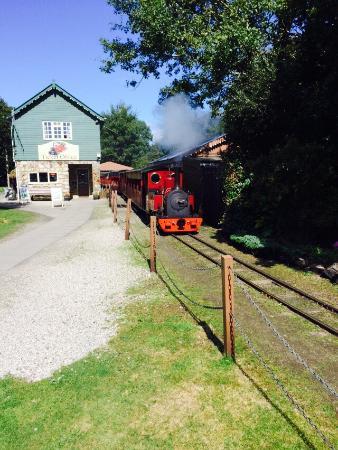 Lappa Valley Steam Railway: photo0.jpg