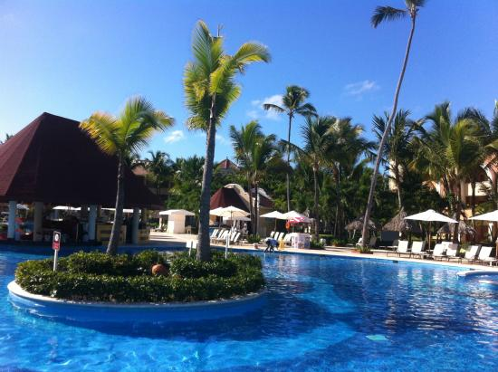 Luxury Bahia Principe Ambar: Ambar 1 pool