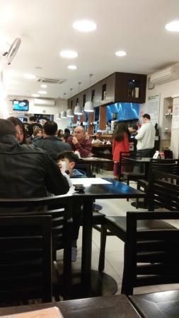 MN Lamen Restaurante: MN Lamen
