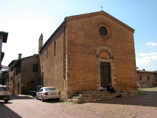 Historic Centre of San Gimignano: San Gimignano