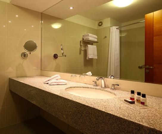 Casa Andina Select Miraflores: Baño