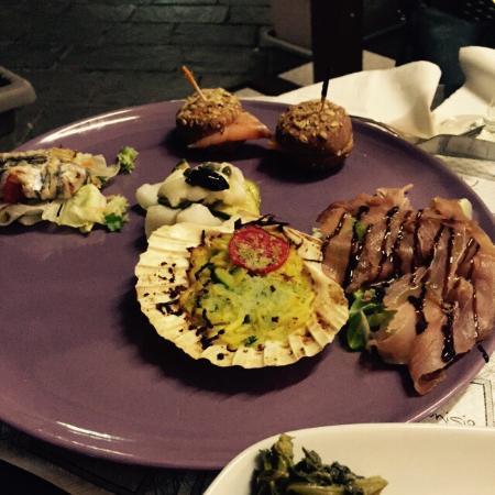 Dionisio Bistrot e Gastronomia: photo2.jpg