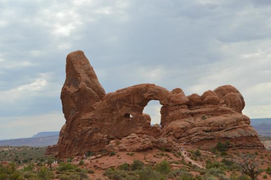 Arches National Park: Moab, Utah