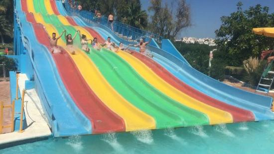 Aguamar Water Park: photo0.jpg