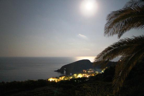 Club Levante: Luna piena