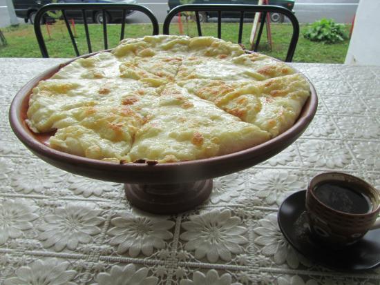 Alaverdi: Основное блюдо