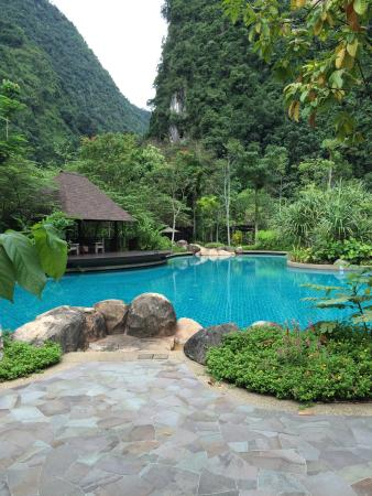 The Banjaran Hotsprings Retreat: photo1.jpg