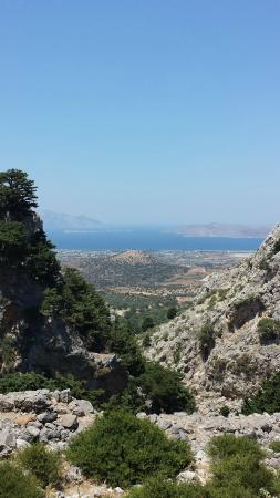 Paleo Pili: потрясаюшая панорама