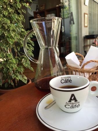 Academia do Café: photo0.jpg