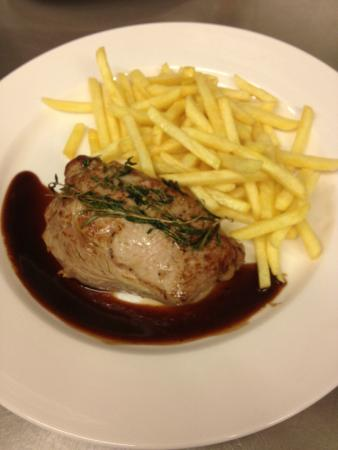 Hopfenau Quartier Restaurant: Mistkratzerli