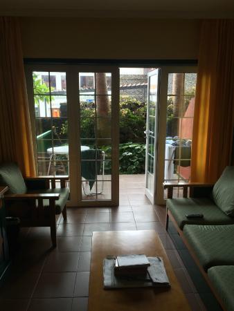 Hacienda San Jorge: Zimmer 213B