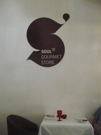 Scenes from Soul Gourmet