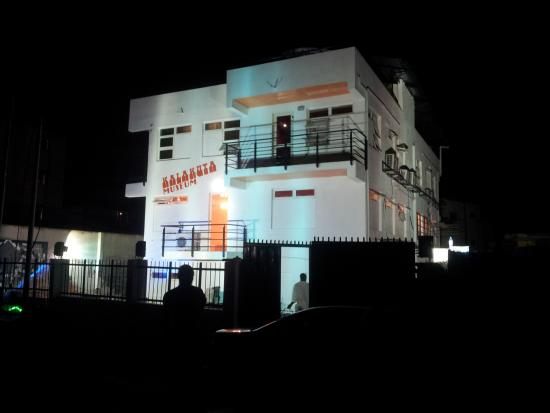 Kalakuta Republic Museum: Kalakuta museum