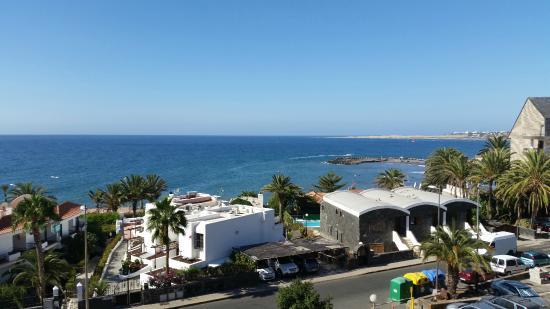 Gloria Palace San Agustín Thalasso & Hotel: View of San Agustin