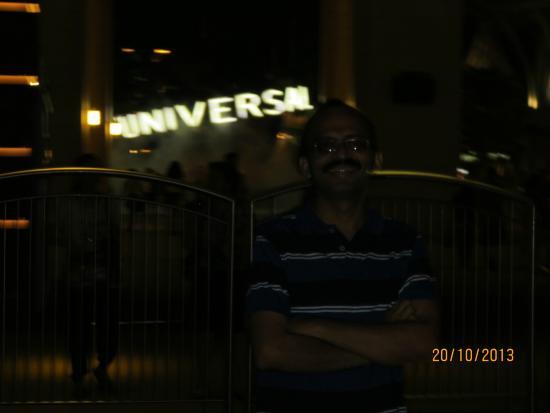 Universal Studios Singapore: Universal Studios
