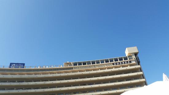 Gloria Palace San Agustín Thalasso & Hotel: Hotel