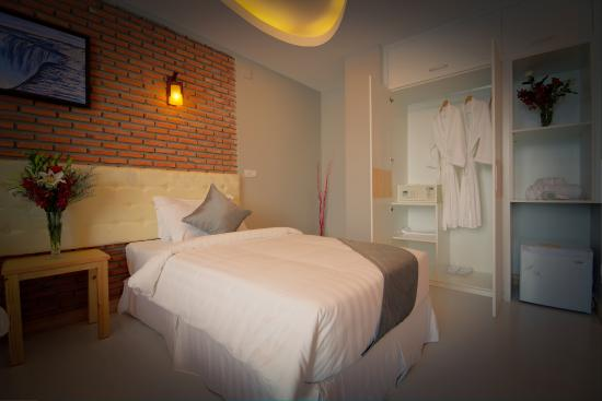 Colina Boutique Hotel: Deluxe Room