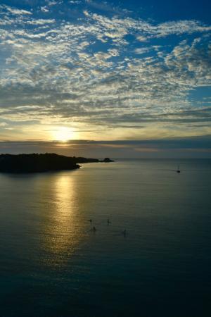 Renaissance Okinawa Resort: Hotel view