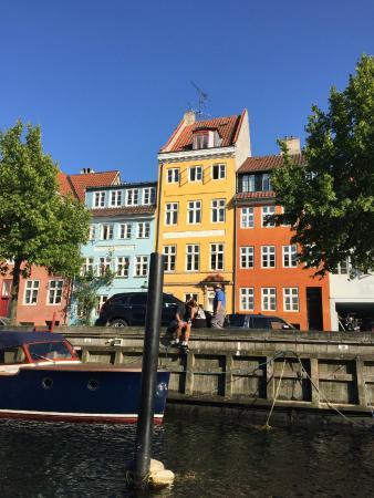 Nyhavn: Christianshvn