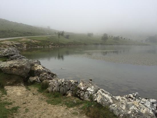 Lake Covadonga: Sin comentarios