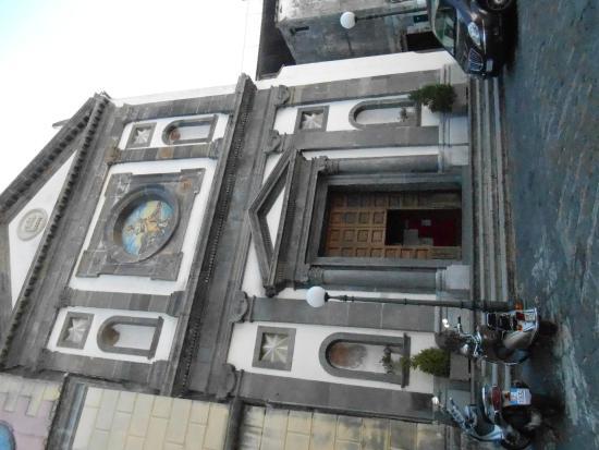 Ceramiche di Vietri: Duomo