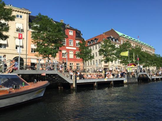 Nyhavn: Christianhvn
