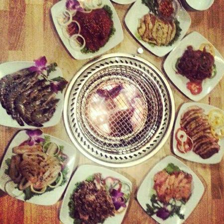 Hoian Bbq restaurant: Hoian Bbq
