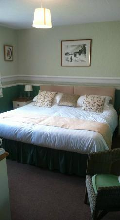 Orchard Cottage: Superking bed in room 3