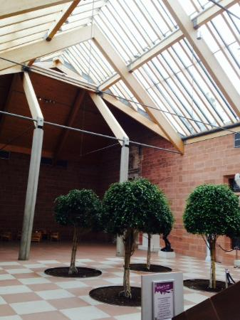 The Burrell Collection: Moderno