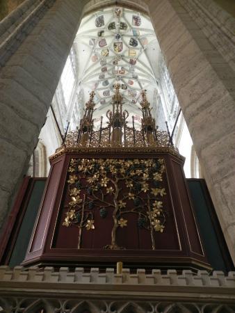 Saint Barbara's Church: Св Варвара