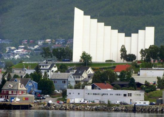 Ishavskatedralen: Arctic Cathedral