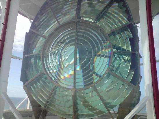 Lyngvig Fyr: Leuchtturm Nr Lynvig Fyr