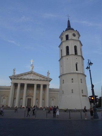Vilnius Old Town: 2