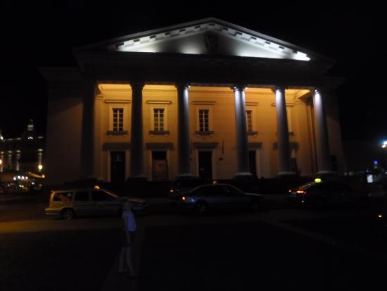 Vilnius Old Town: 3