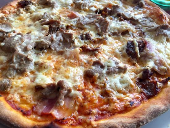 Billund Pizza Steakhouse: Nr 63