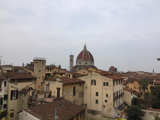 Cupola del Brunelleschi: Bellissima Firenze