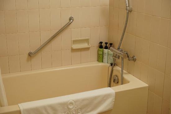Loisir Hotel Naha: お風呂