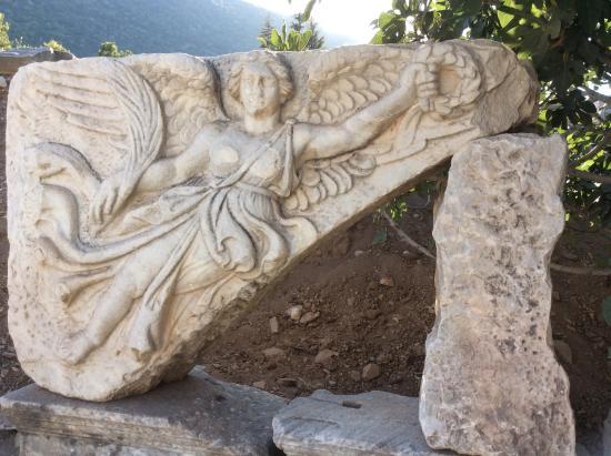 Efesos: Efeso
