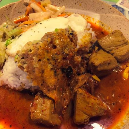 Sri Lanka Dining Wasana: 中毒性のある美味しすぎるカレー