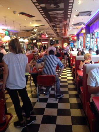 JB's American Diner: photo0.jpg