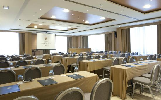 Hotel Sevilla Center: Salón Eventos