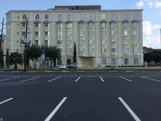 Hotel Indigo Houston at the Galleria: Hotel Indigo