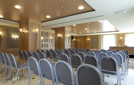Sevilla Center Hotel: Salon Eventos