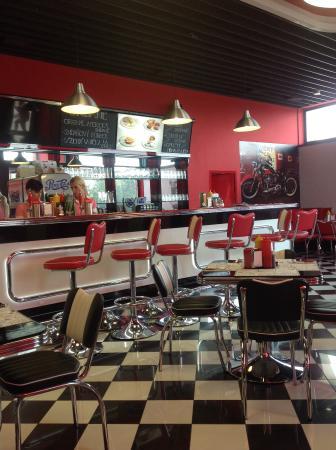 Bbq Smokehouse: More Inside