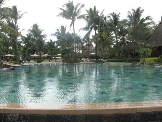 La Pirogue Mauritius: Pool
