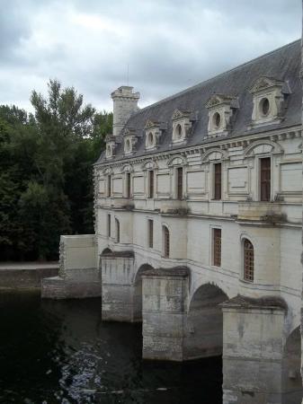 Chateau de Chenonceau: chateau