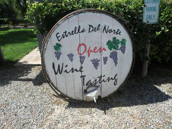 New Mexico Wine Tours: Winery 1